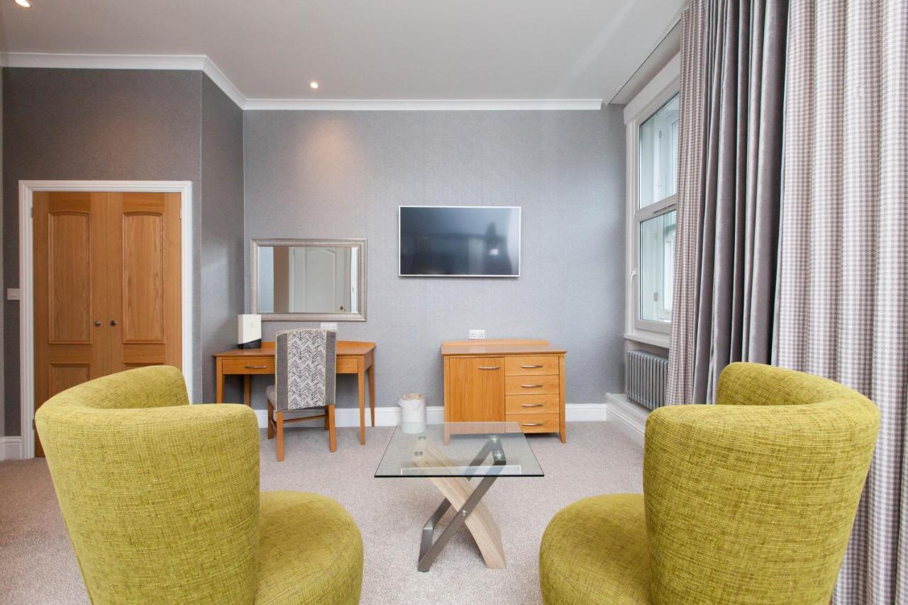 Aberdeen Douglas Hotel - Laterooms
