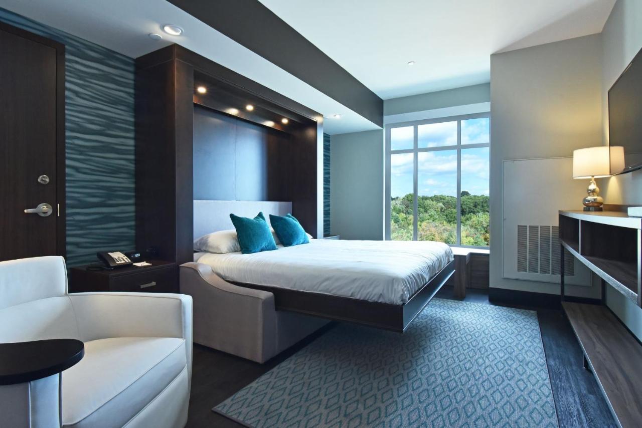 Twin River Casino Hotel, Lincoln, RI - Booking.com
