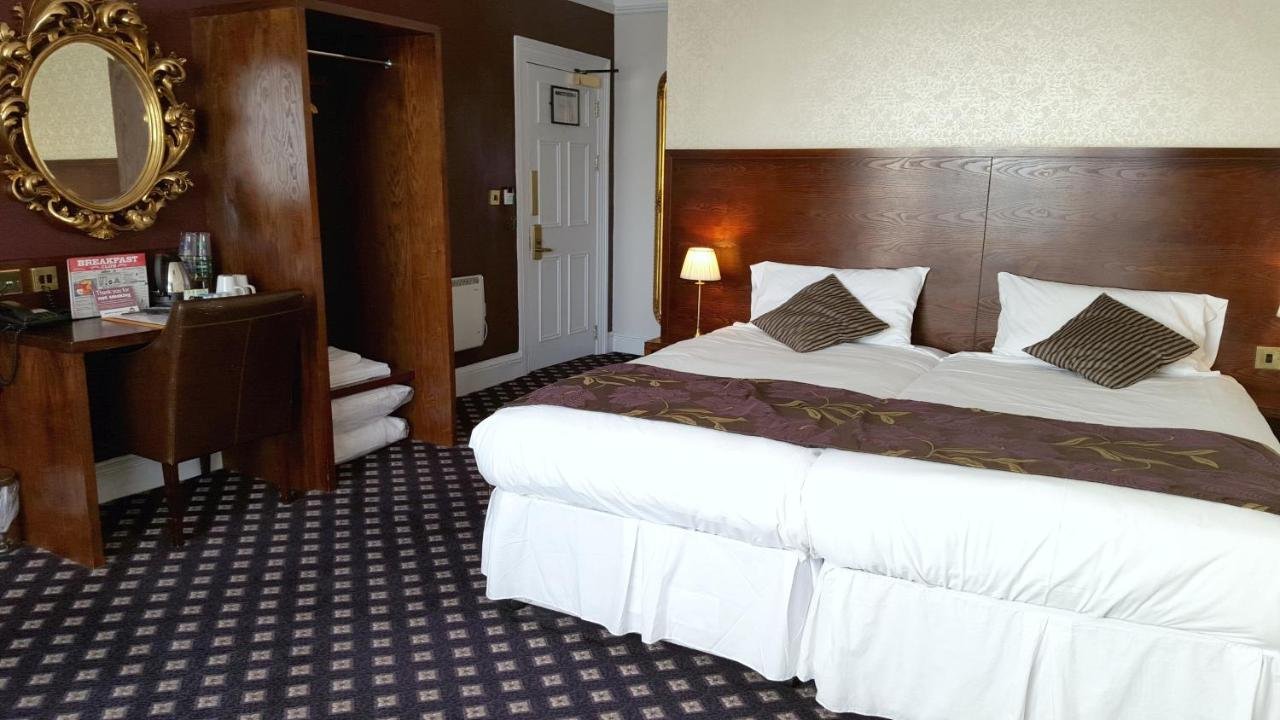 The Foley Arms Hotel a JD Wetherspoon Hotel - Laterooms