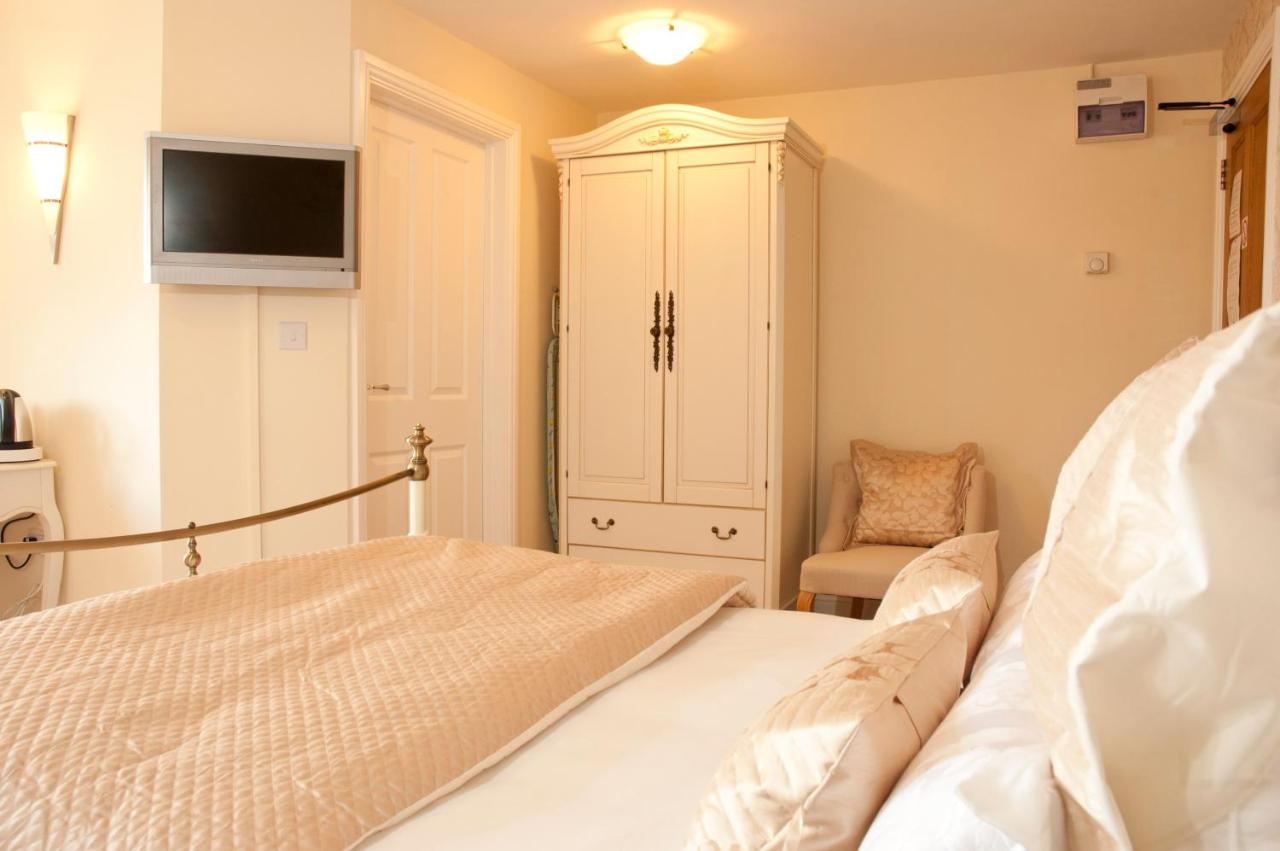 The Norfolk Arms, Ringinglow - Laterooms