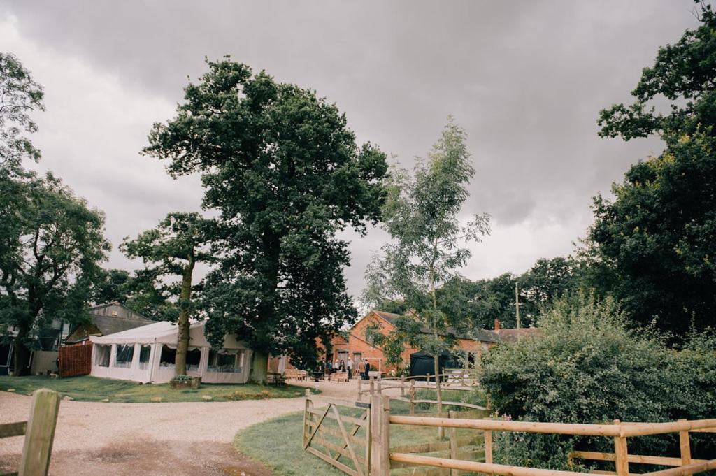 Park Farm - Laterooms