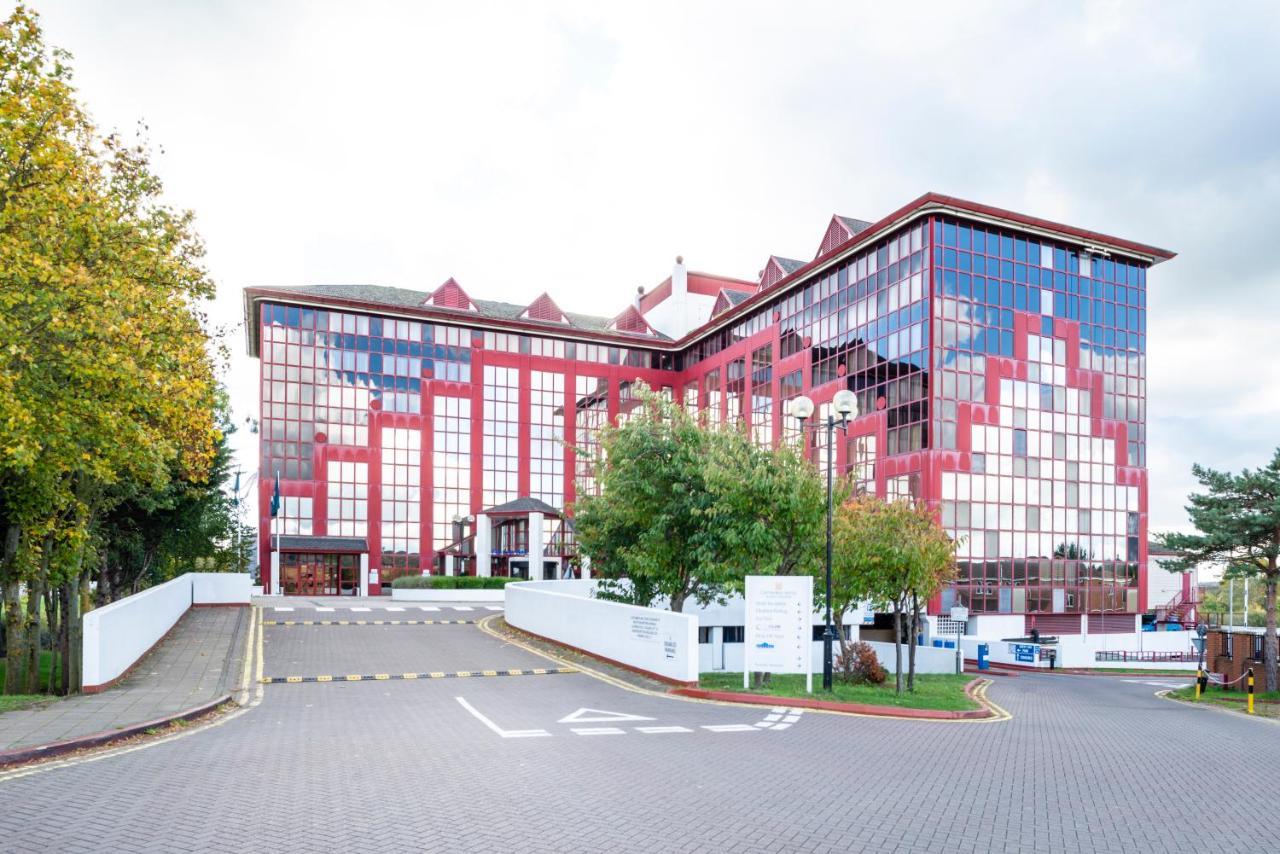 Copthorne Hotel Slough Windsor - Laterooms