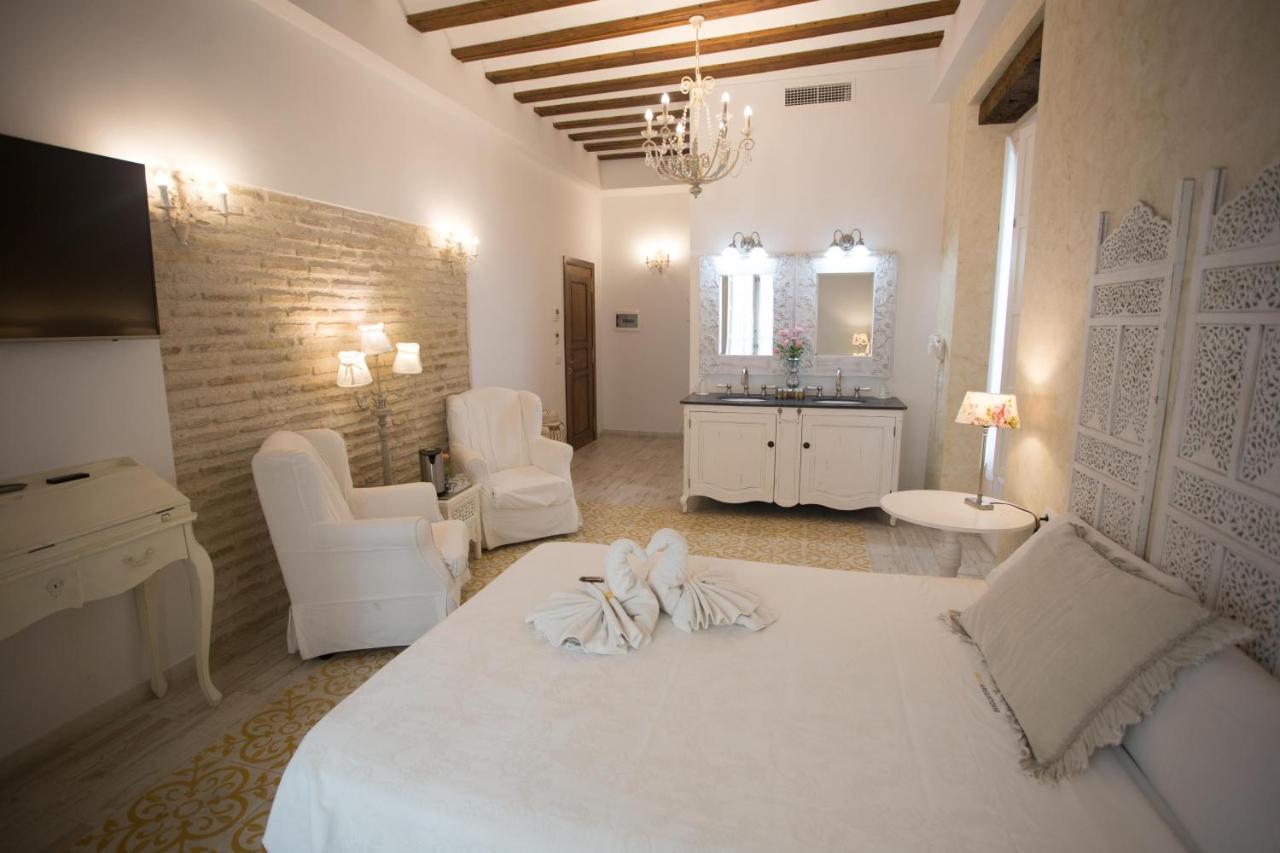 Hotel Argantonio - Laterooms