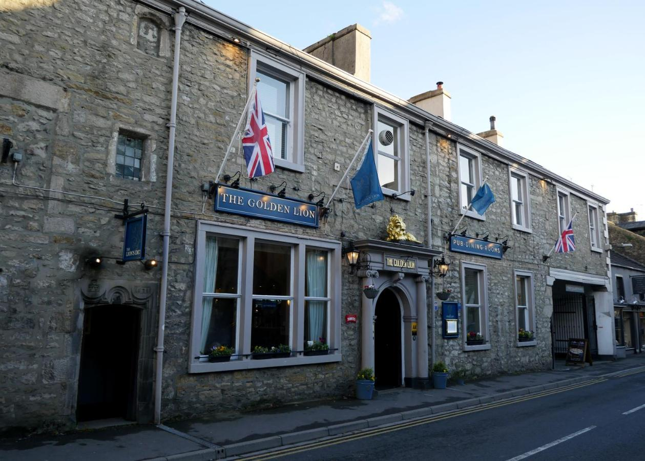 The Lion at Settle - a Thwaites Inn of Character - Laterooms