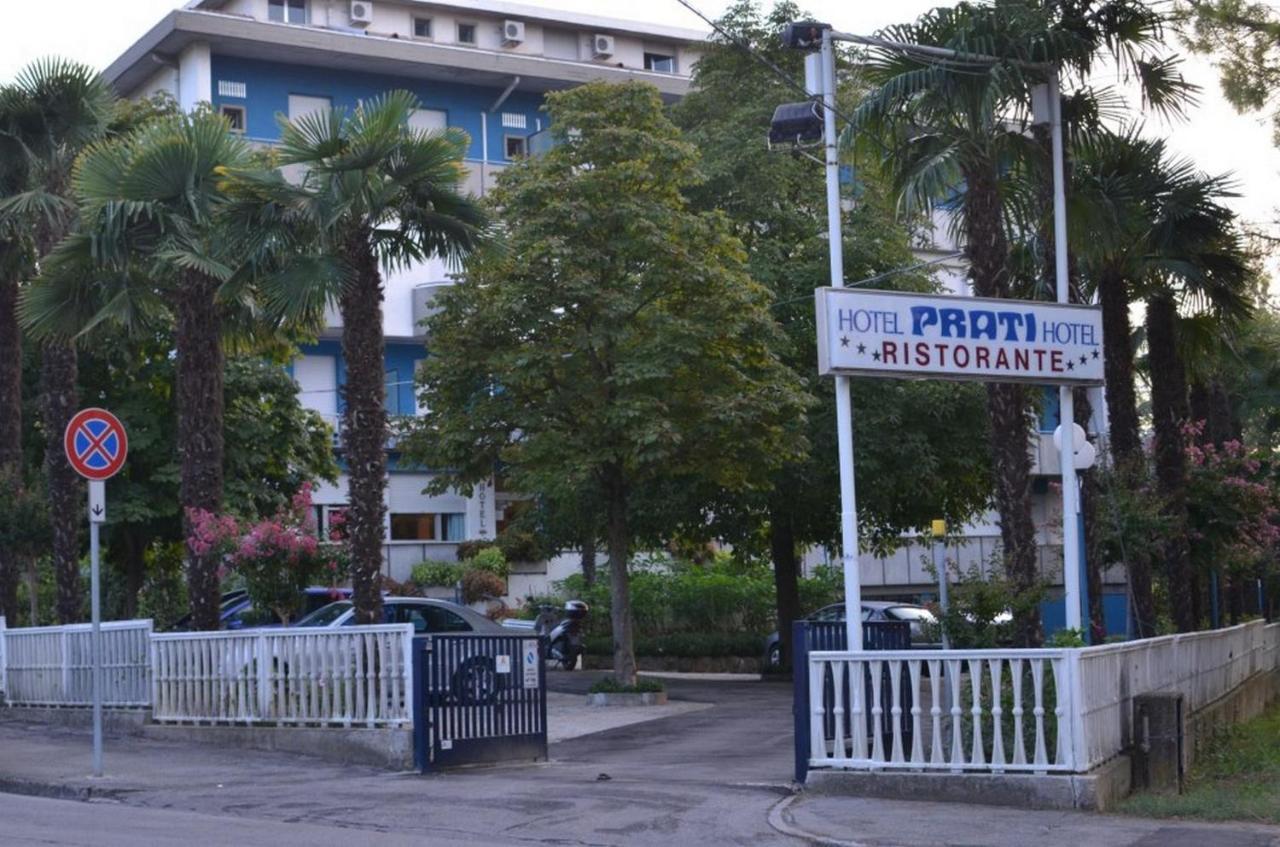 Hotel Prati - Laterooms