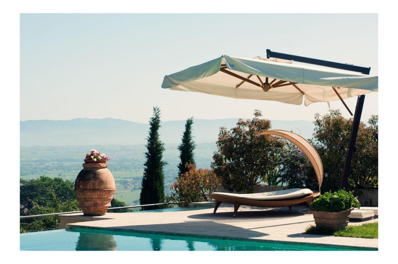 Villa Cicolina - Laterooms