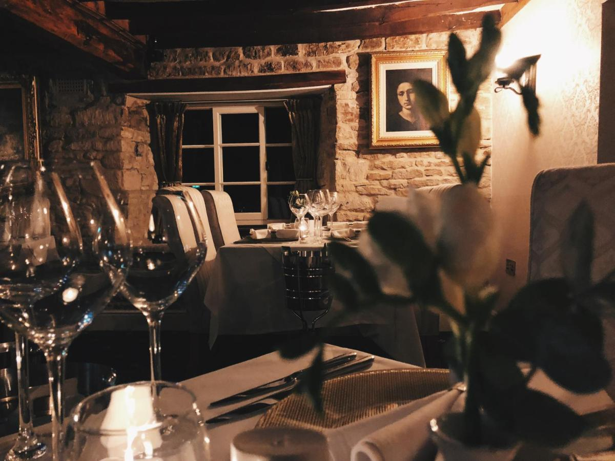 The Houblon Inn - Laterooms