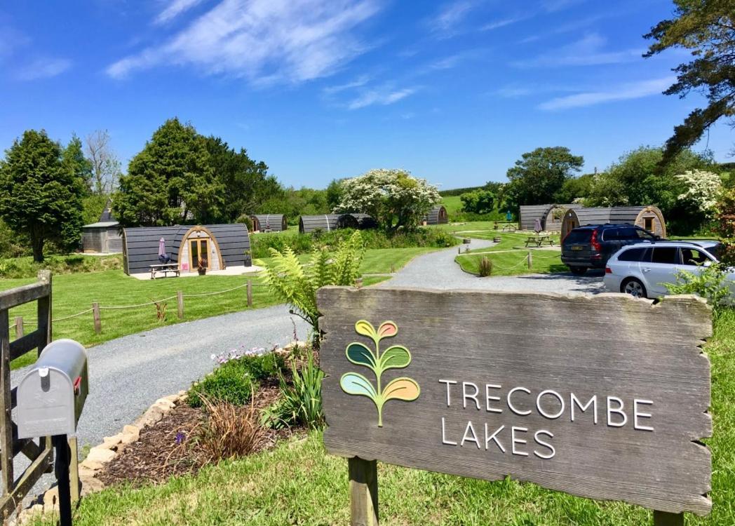 Trecombe Lakes - Laterooms