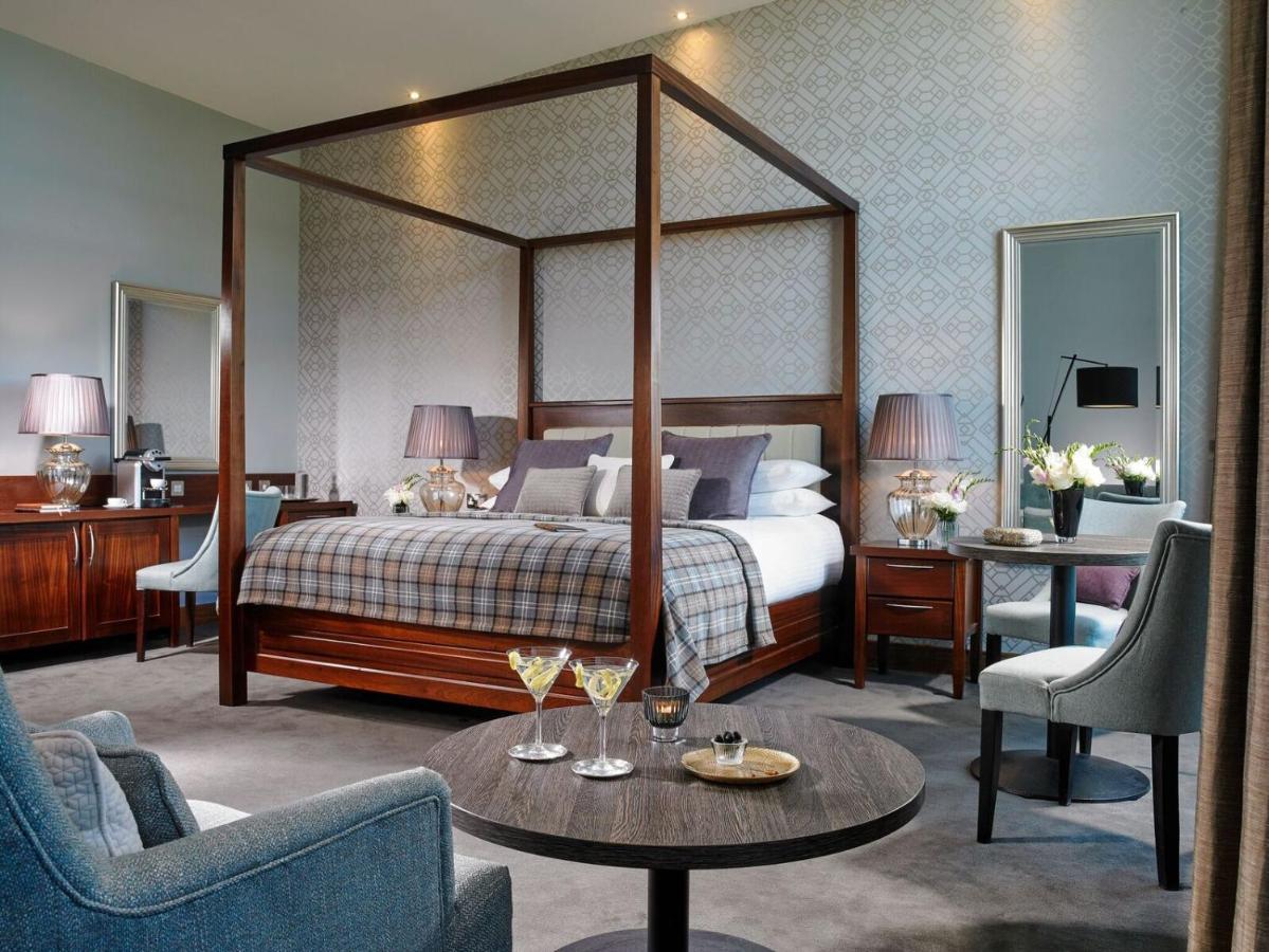 Newpark Hotel - Laterooms