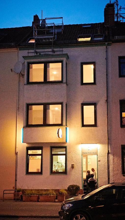 Hotel Gästehaus Marion Weber - Laterooms