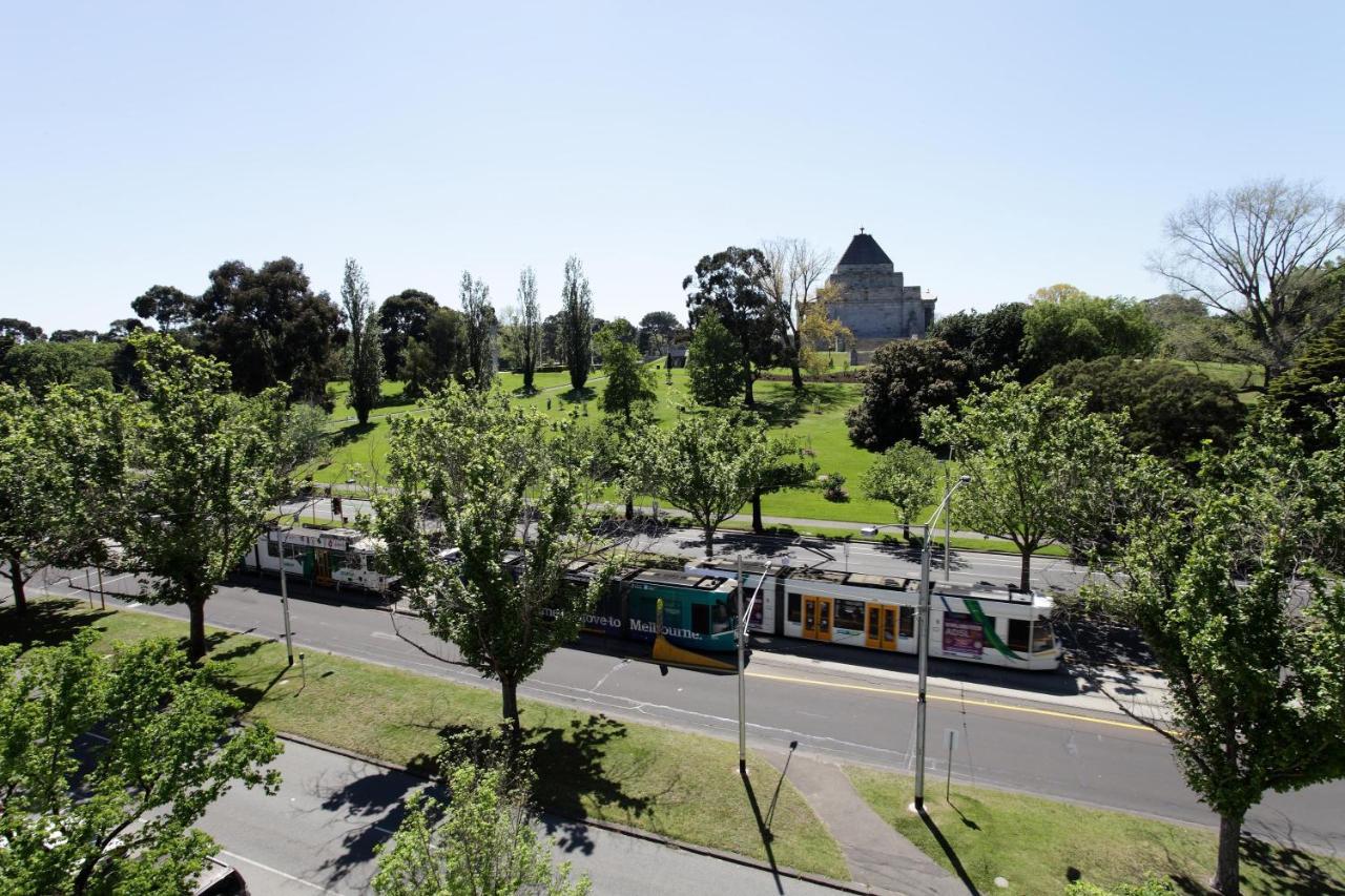 Seasons Botanic Gardens - Laterooms