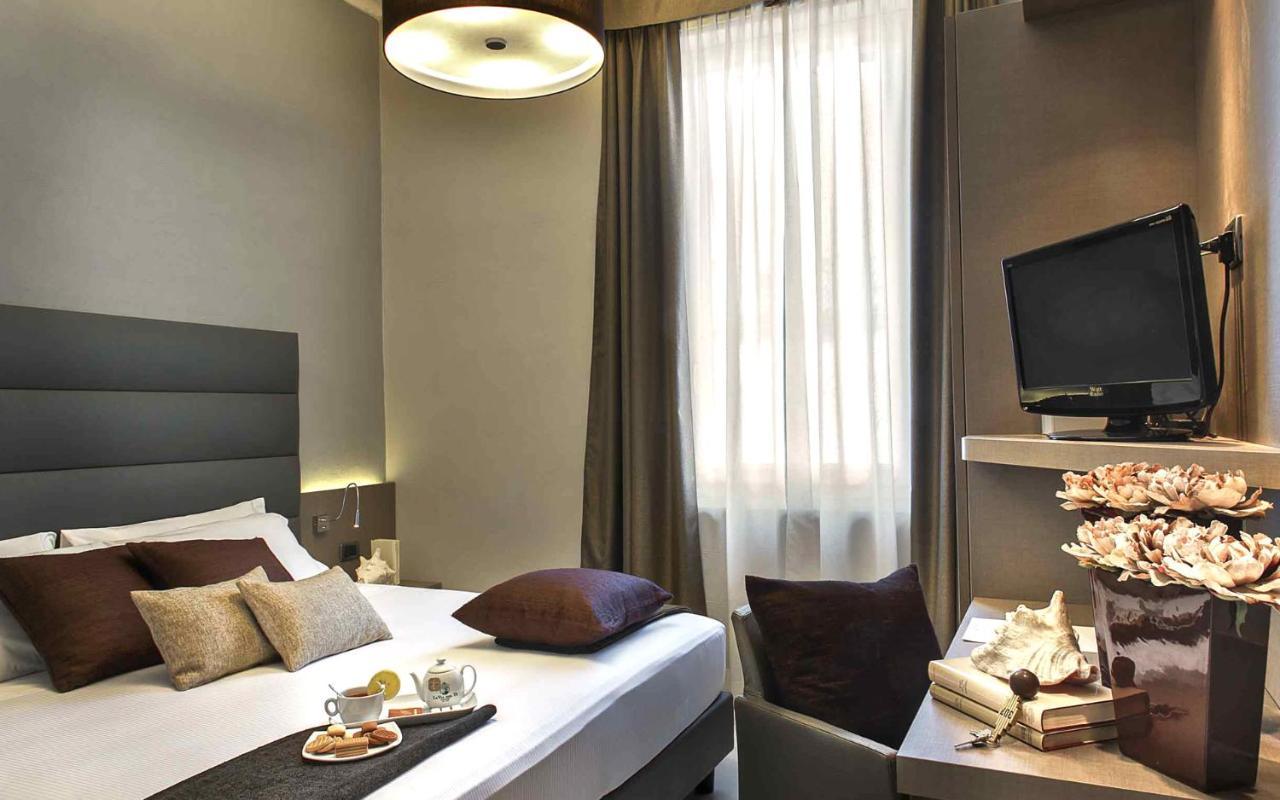 Hotel Ritz - Laterooms