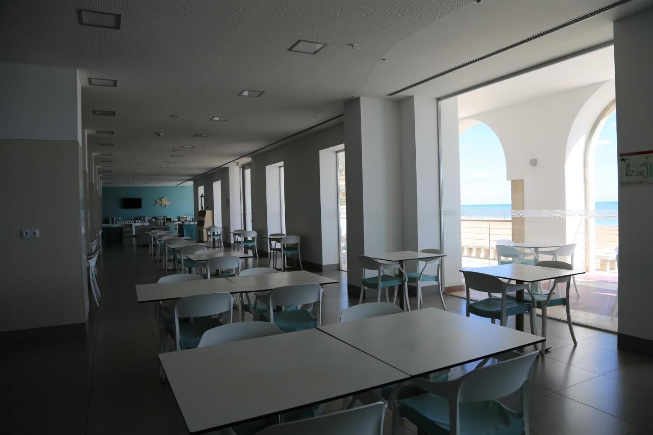INATEL Albufeira - Laterooms