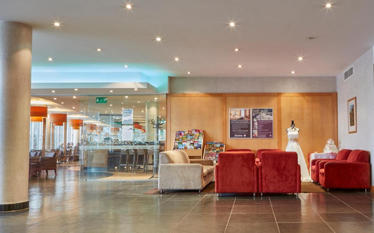 Future Inn Plymouth - Laterooms