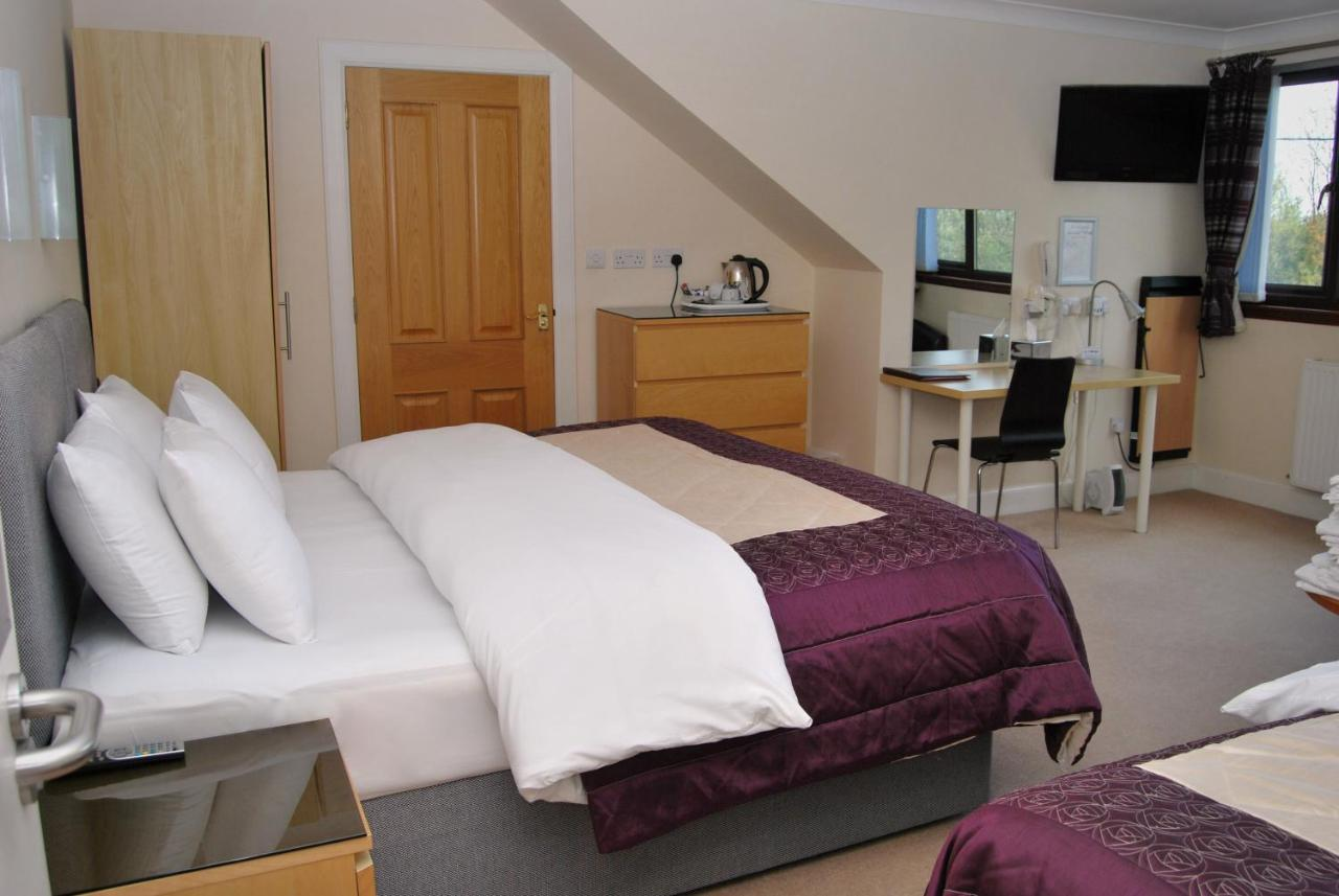The Old School Guest House - Laterooms