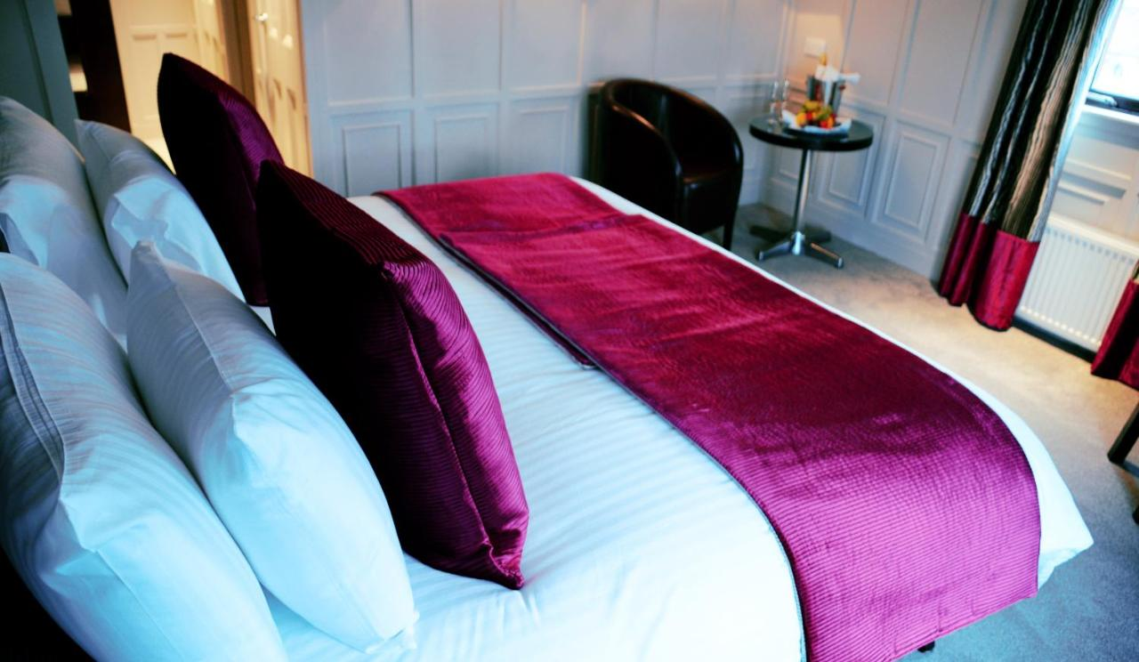 Glynhill Leisure Hotel & Spa - Laterooms