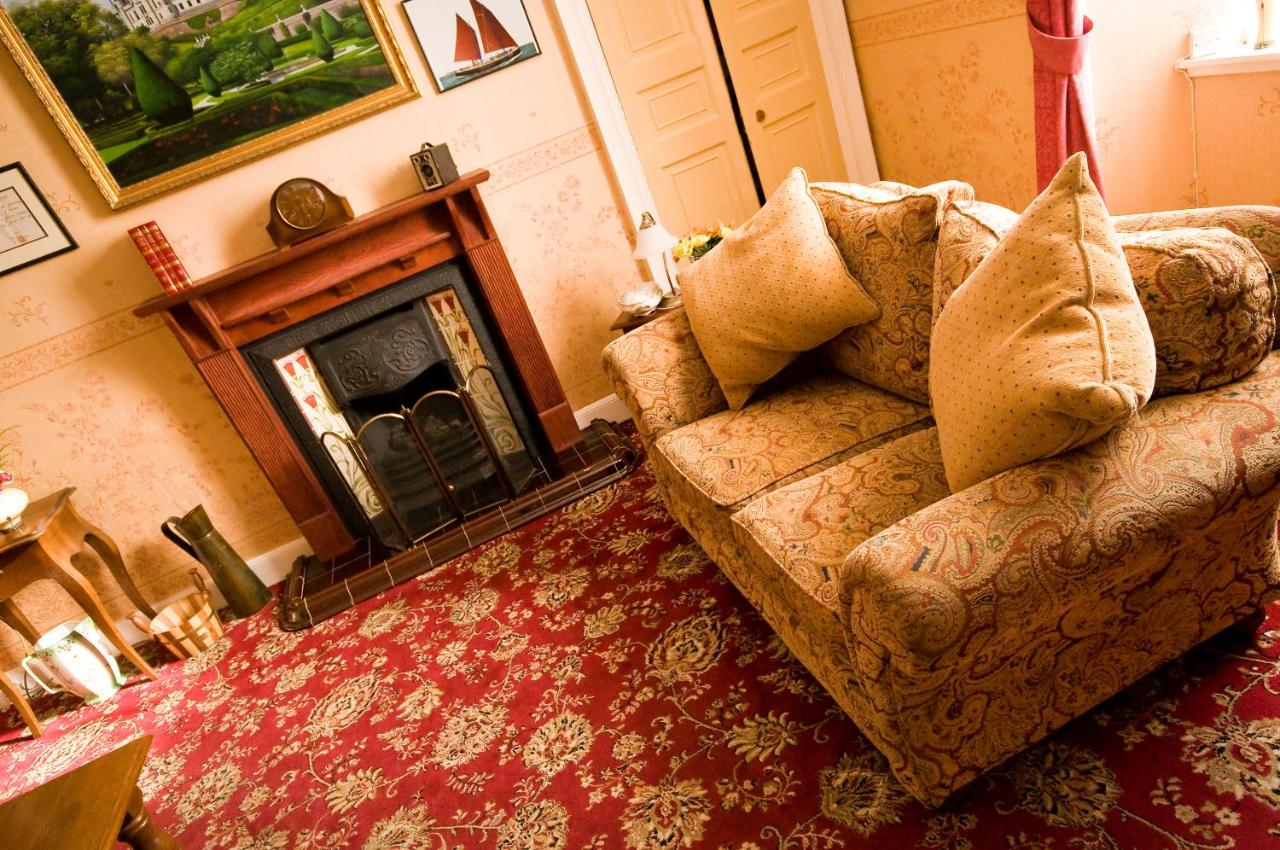Nethercliffe Hotel - Laterooms