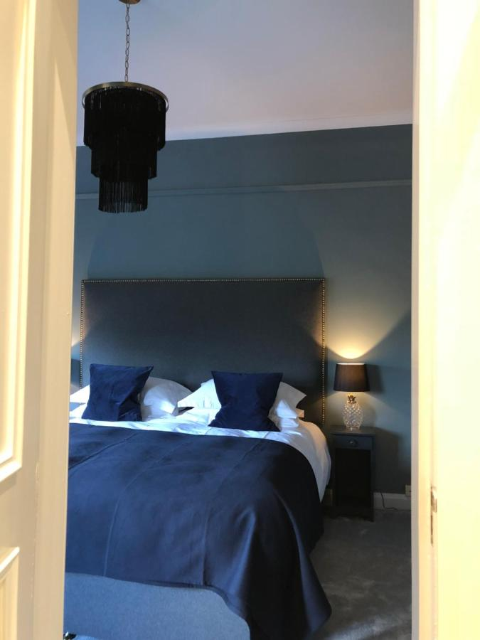 Cathedral House Hotel - Laterooms