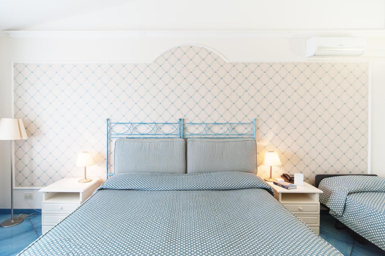 Hotel Santa Lucia Capoterra - Laterooms