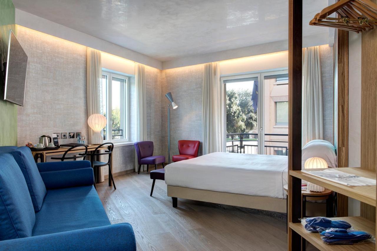 BEST WESTERN Hotel Firenze - Laterooms