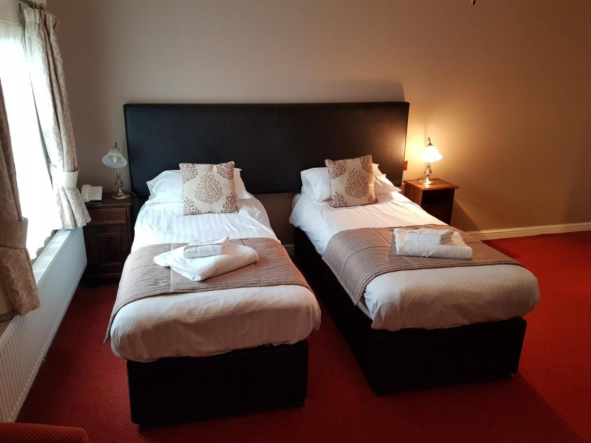 White Lion Royal Hotel - Laterooms