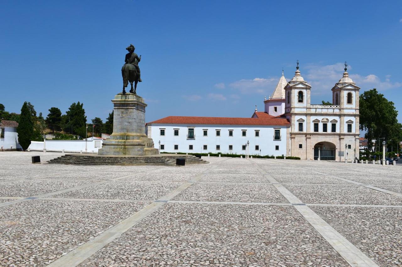 Pousada de Vila Viçosa - D. João IV - Laterooms