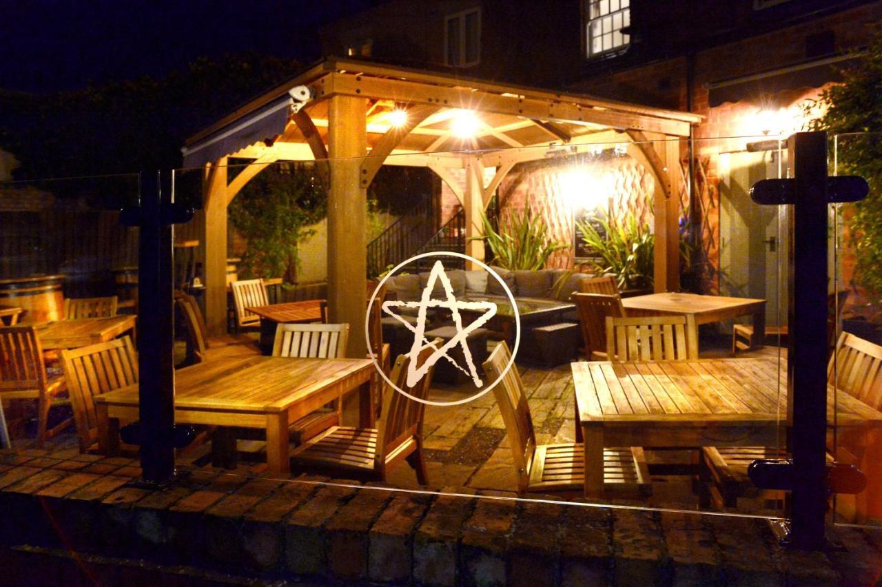 The Star Inn 1744 - Laterooms