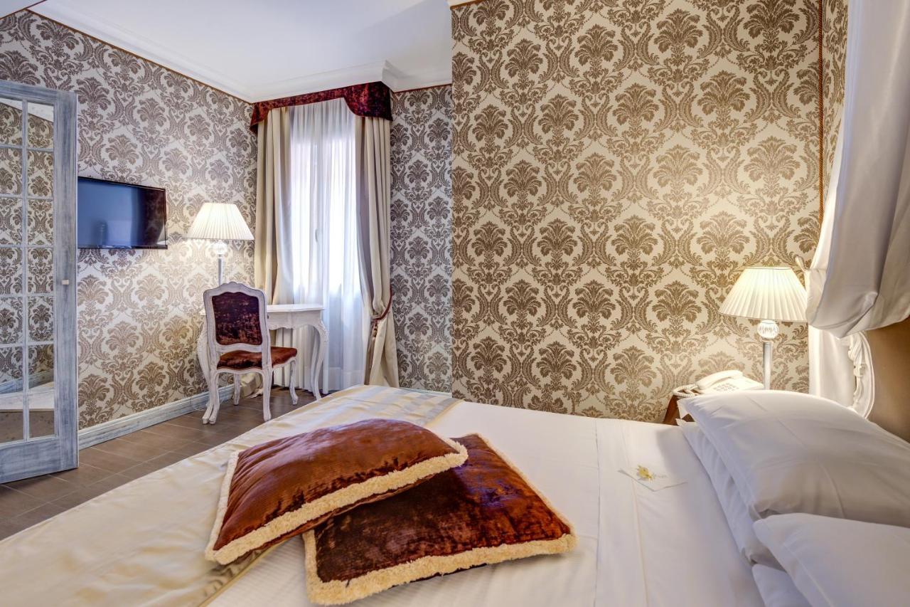 Hotel Antiche Figure - Laterooms