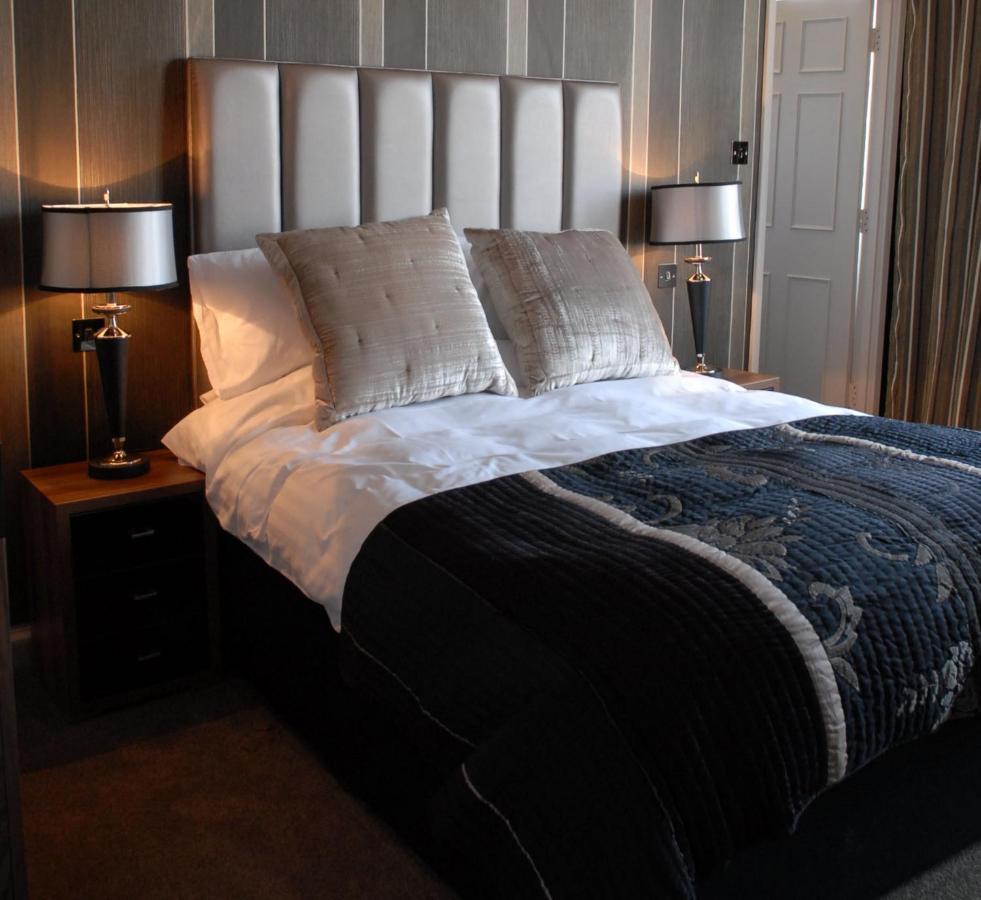 The Spread Eagle Hotel - Thame - Laterooms