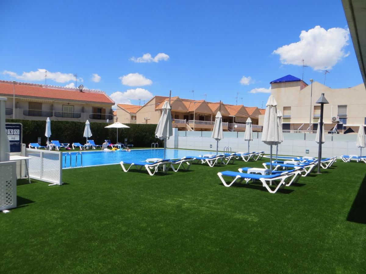Hotel Lodomar Spa & Talasoterapia - Laterooms