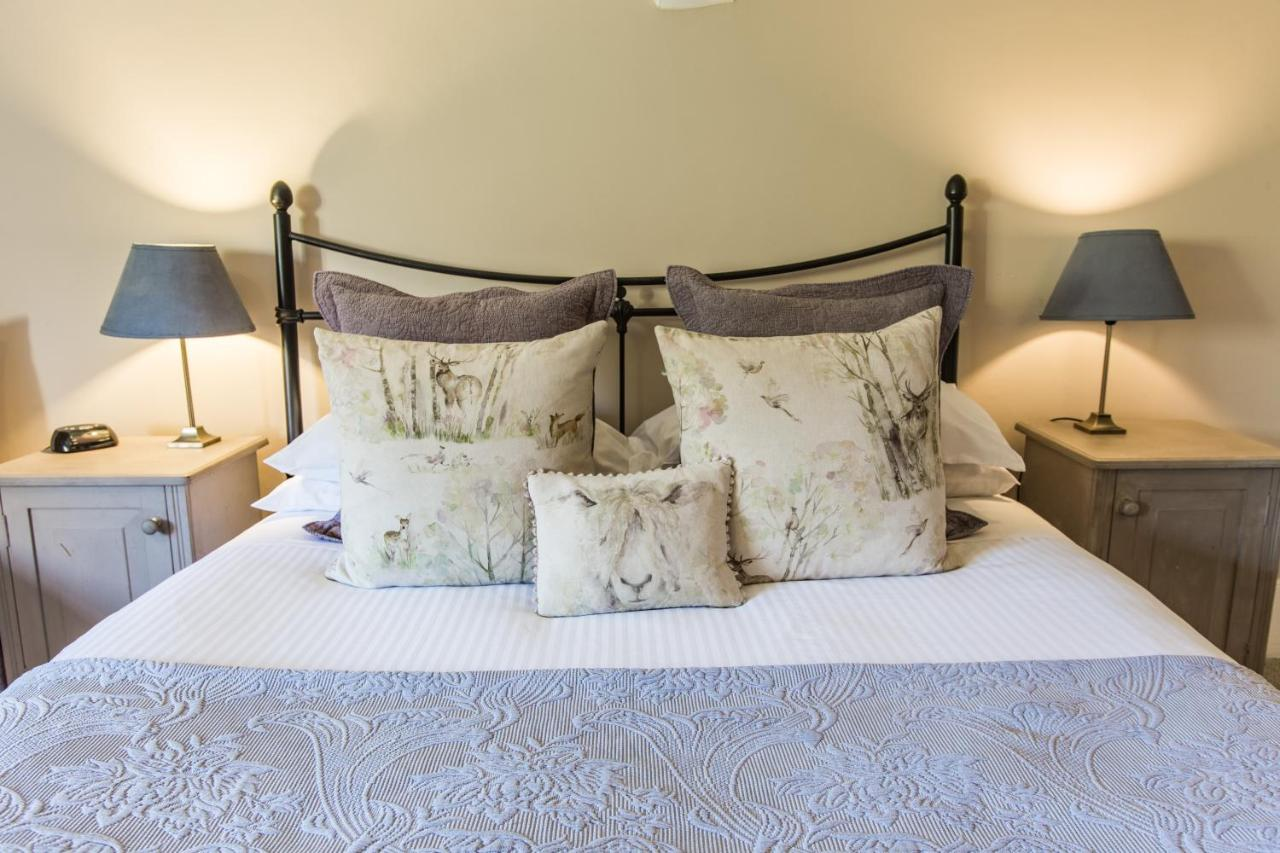 Bodkin House Hotel - Laterooms