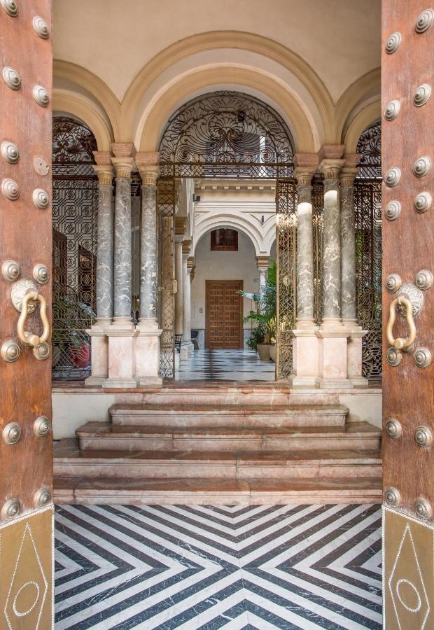 Palacio de Villapanes - Laterooms