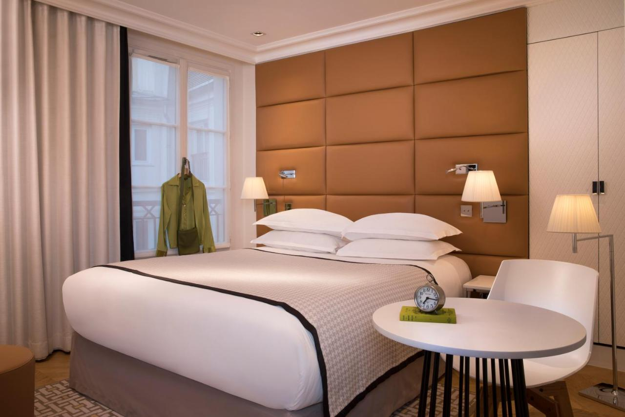 Hôtel Jules Paris - Laterooms
