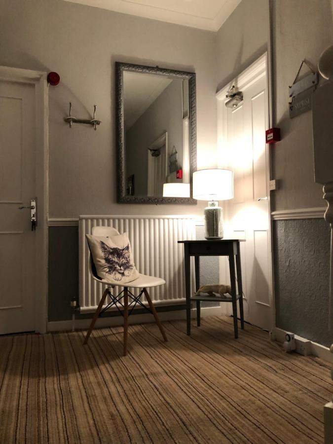 The Georgian guesthouse - Laterooms