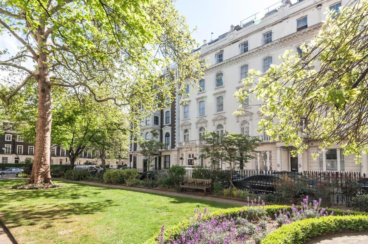 Days Inn London Hyde Park - Laterooms
