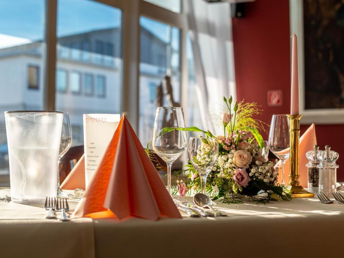 Gutenberger Hotel & Restaurant - Laterooms