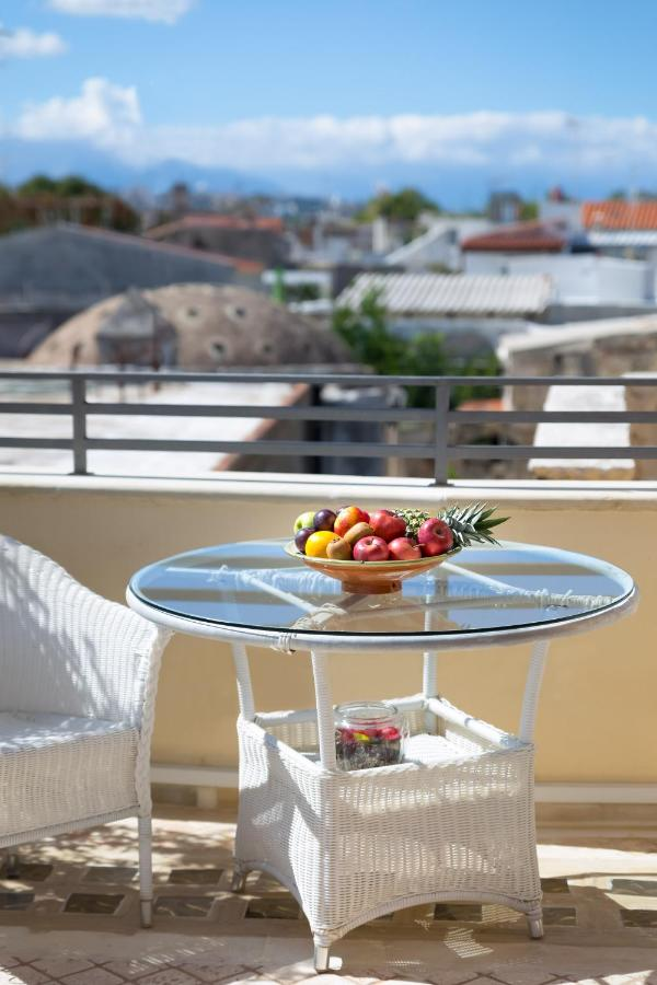 AVLI LOUNGE APARTMENTS - Laterooms