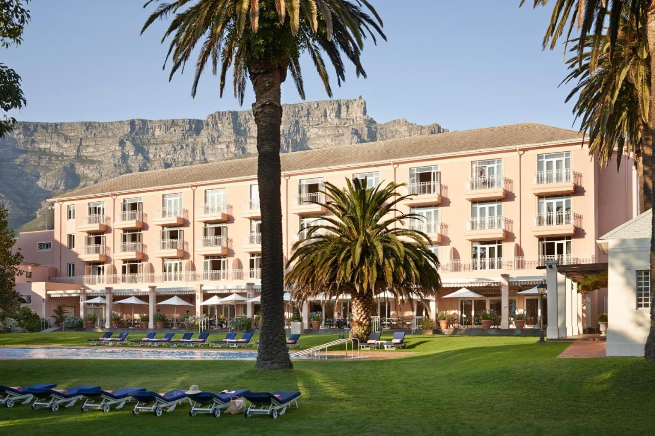 Belmond Mount Nelson Hotel - Laterooms