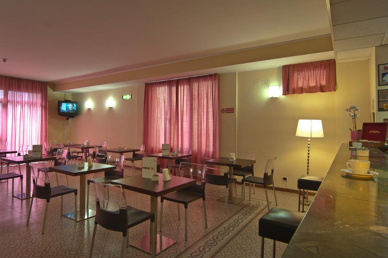 Hotel Diva - Laterooms