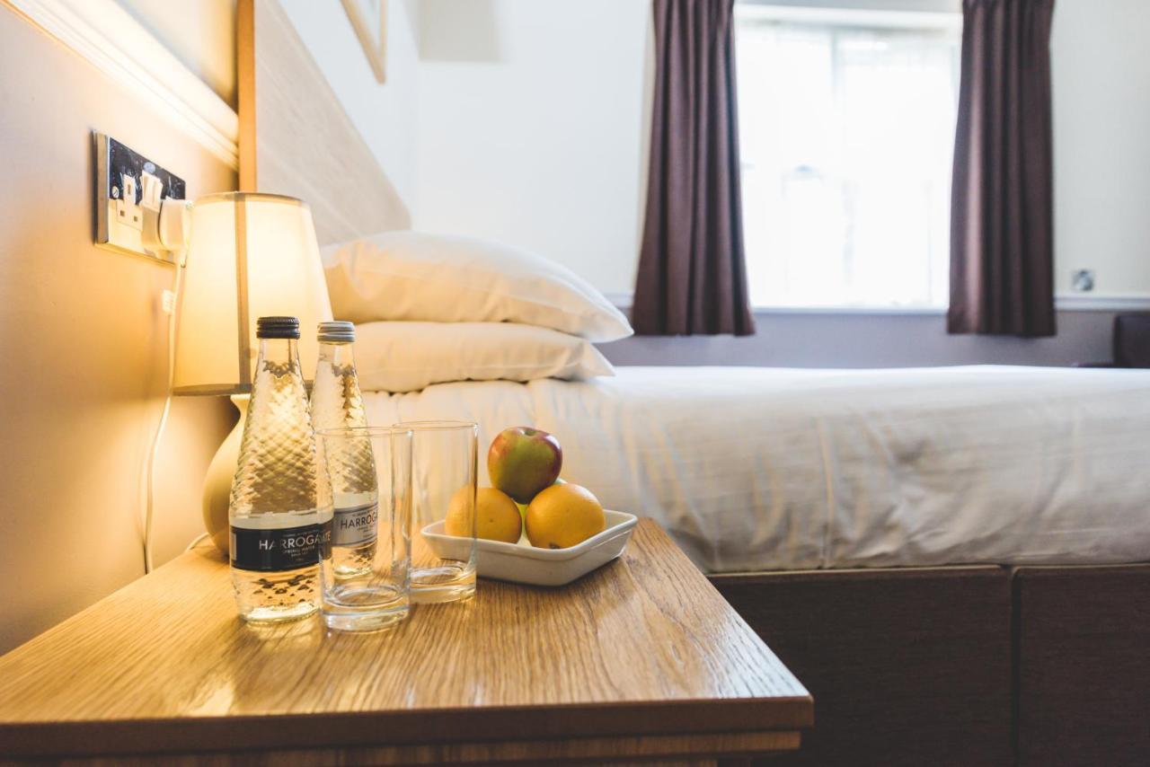Queensgate Hotel - Laterooms