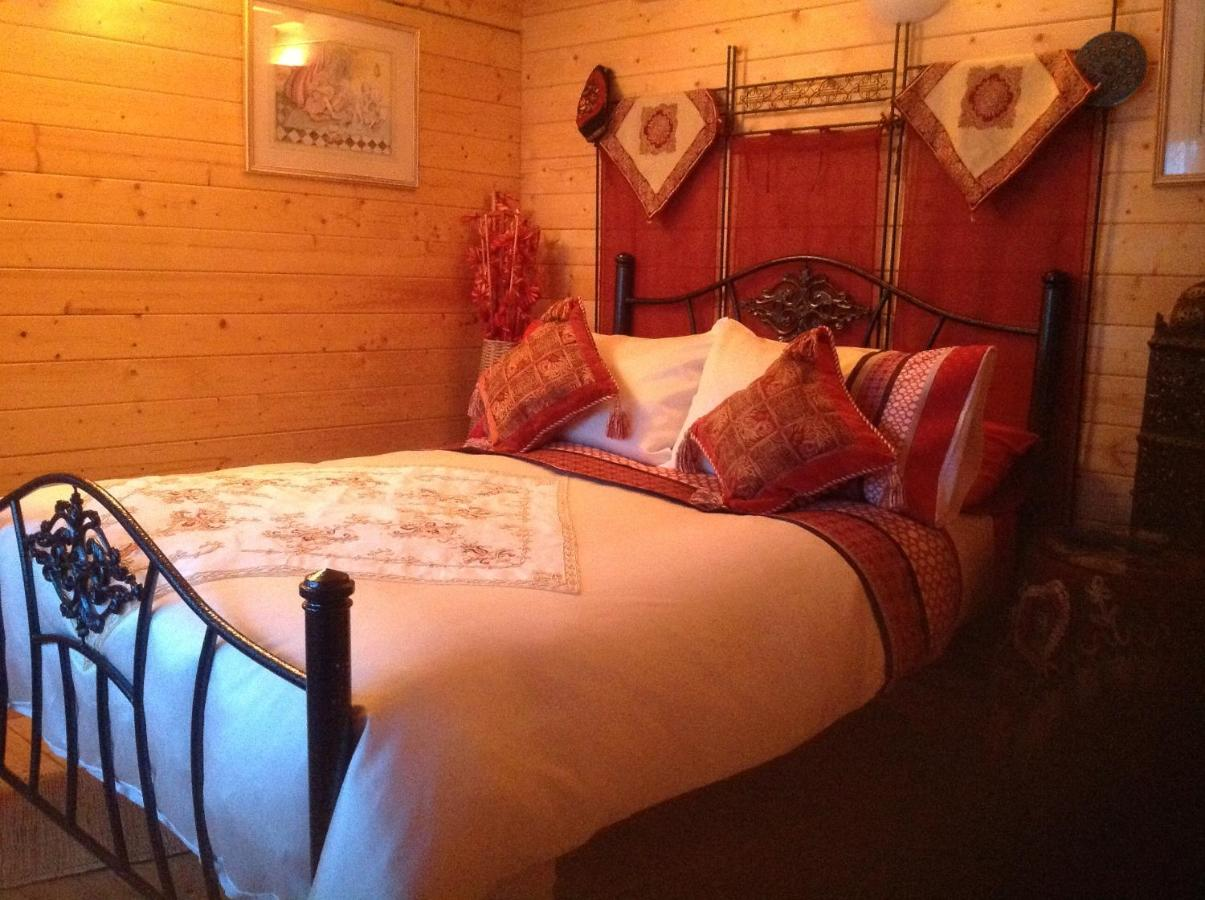 Alice Guest House - Laterooms