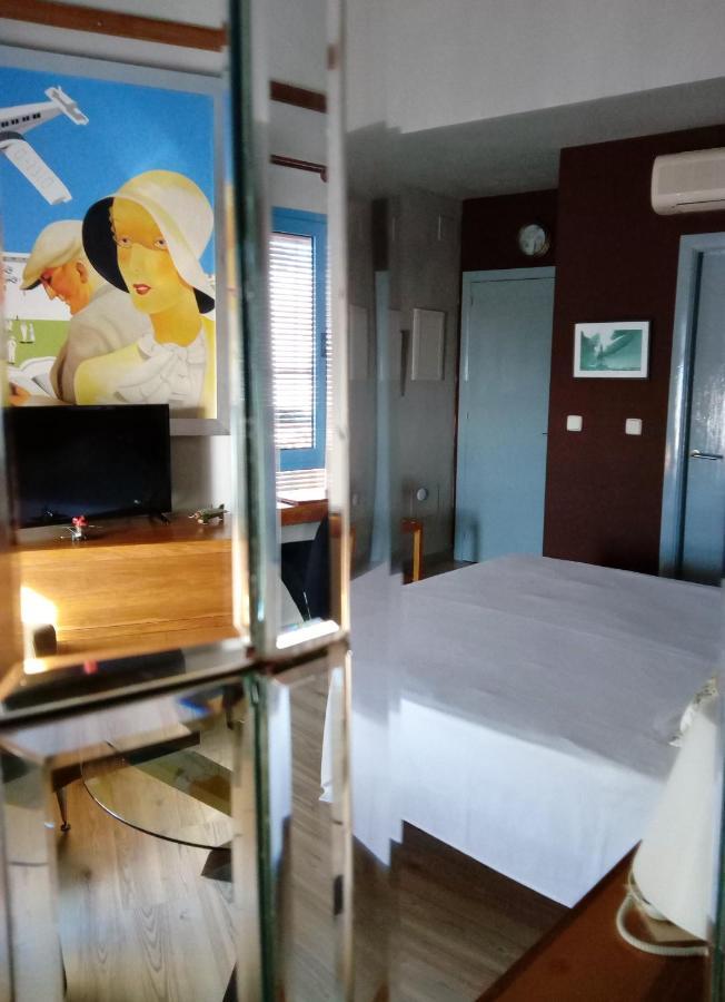 Hotel Utopía - Laterooms
