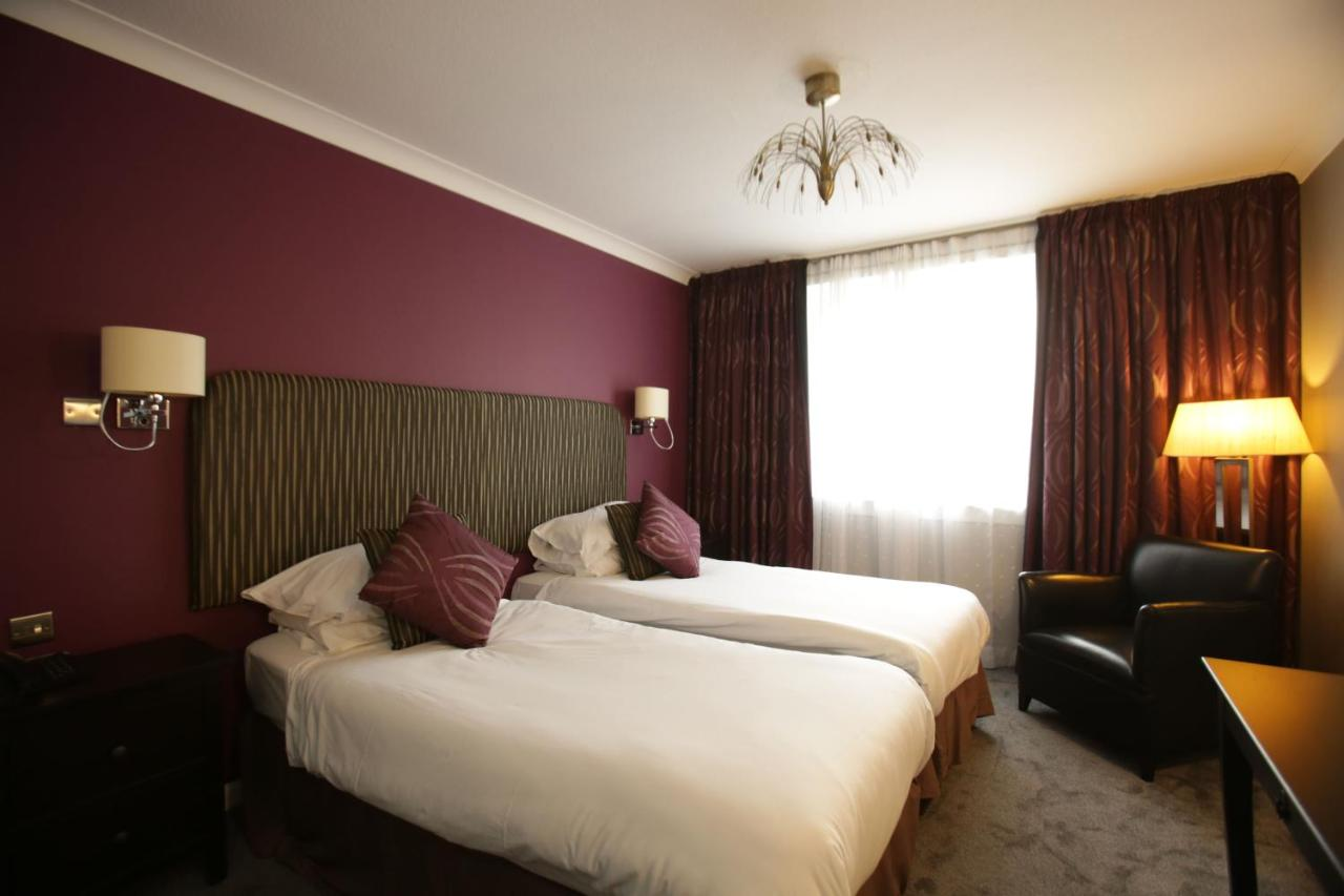 The Bruce Hotel - Laterooms