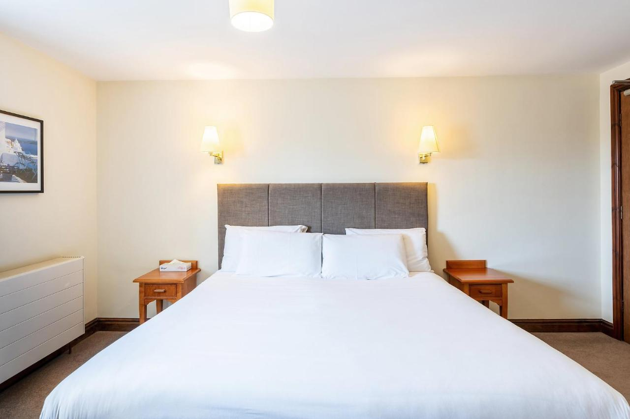 Owston Hall Hotel - Laterooms