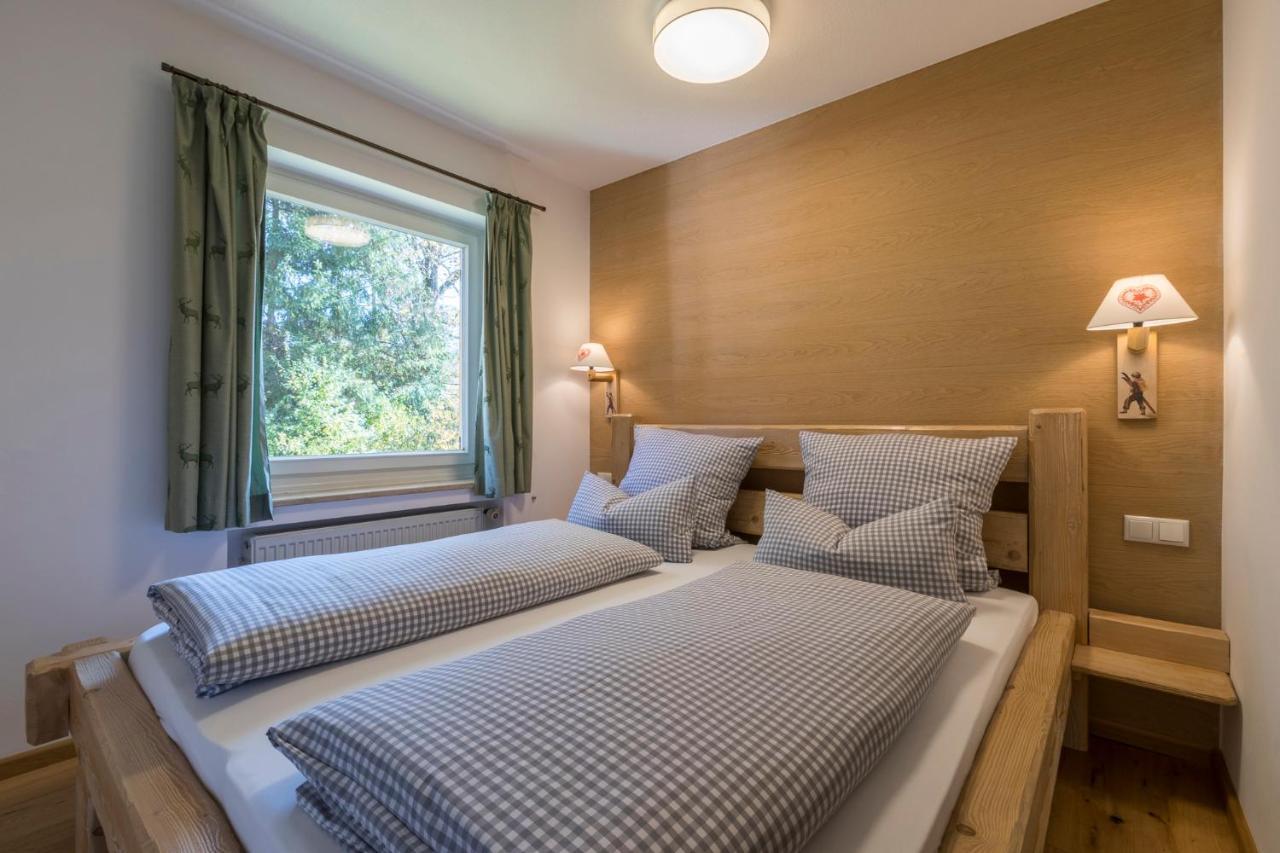 Hotel am Badersee - Laterooms