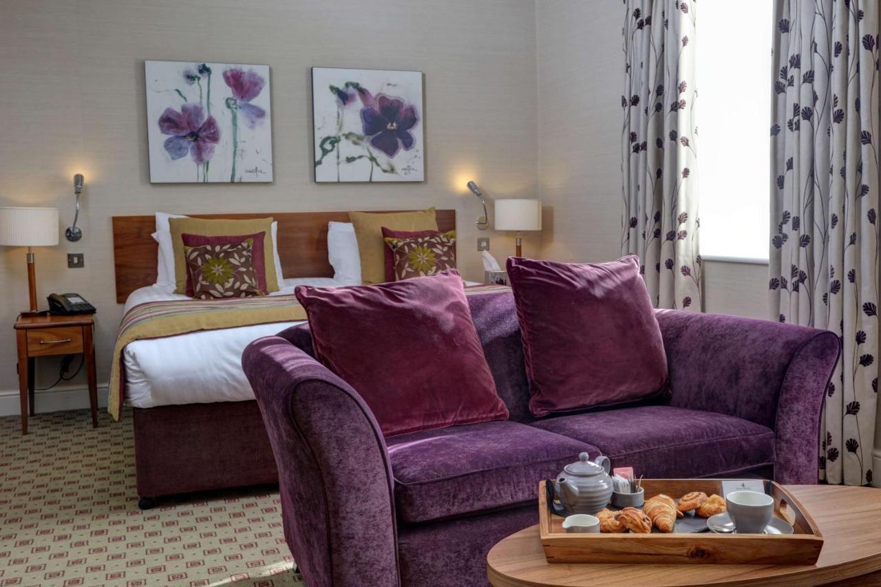 The Bull Hotel Maidstone/Sevenoaks - Laterooms