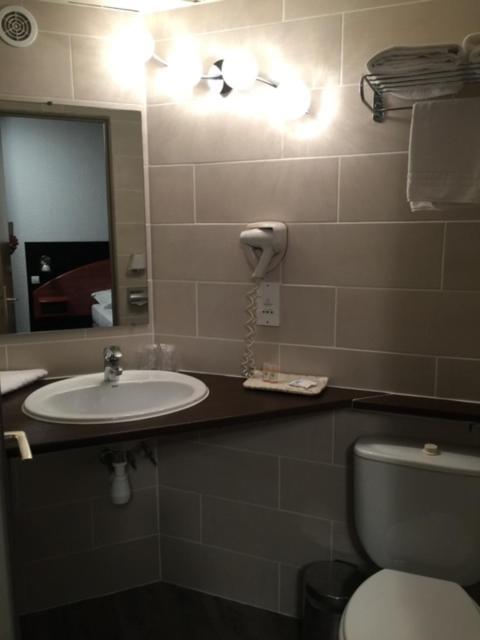 Hotel Du Baou - Laterooms