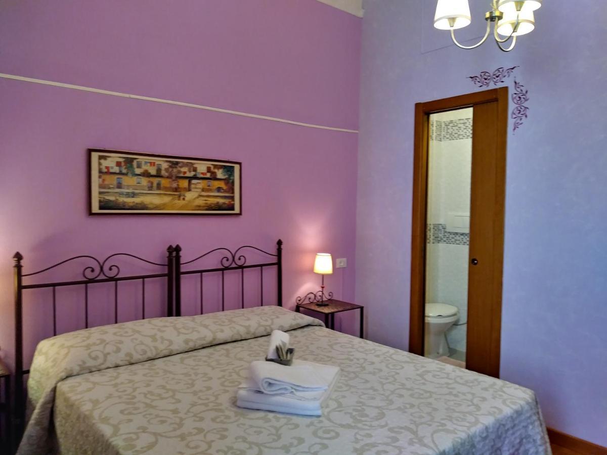 Hotel Rossi - Laterooms