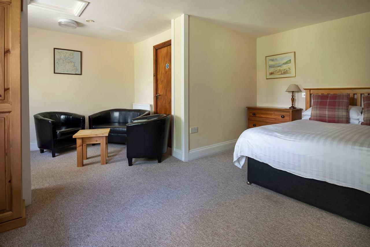 Trengilly Wartha Inn - Laterooms