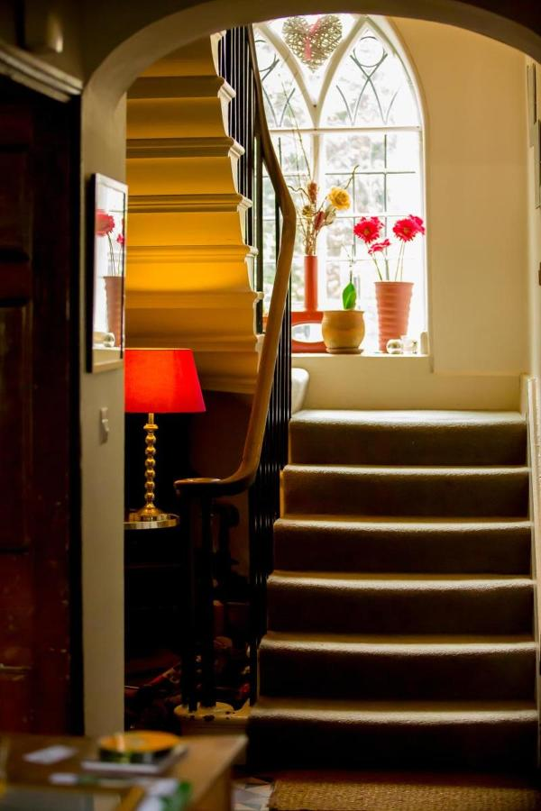 The Swan at Hay - Laterooms